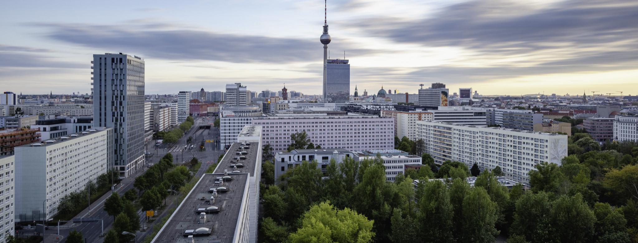Treppenlifte mit Beratung in Berlin