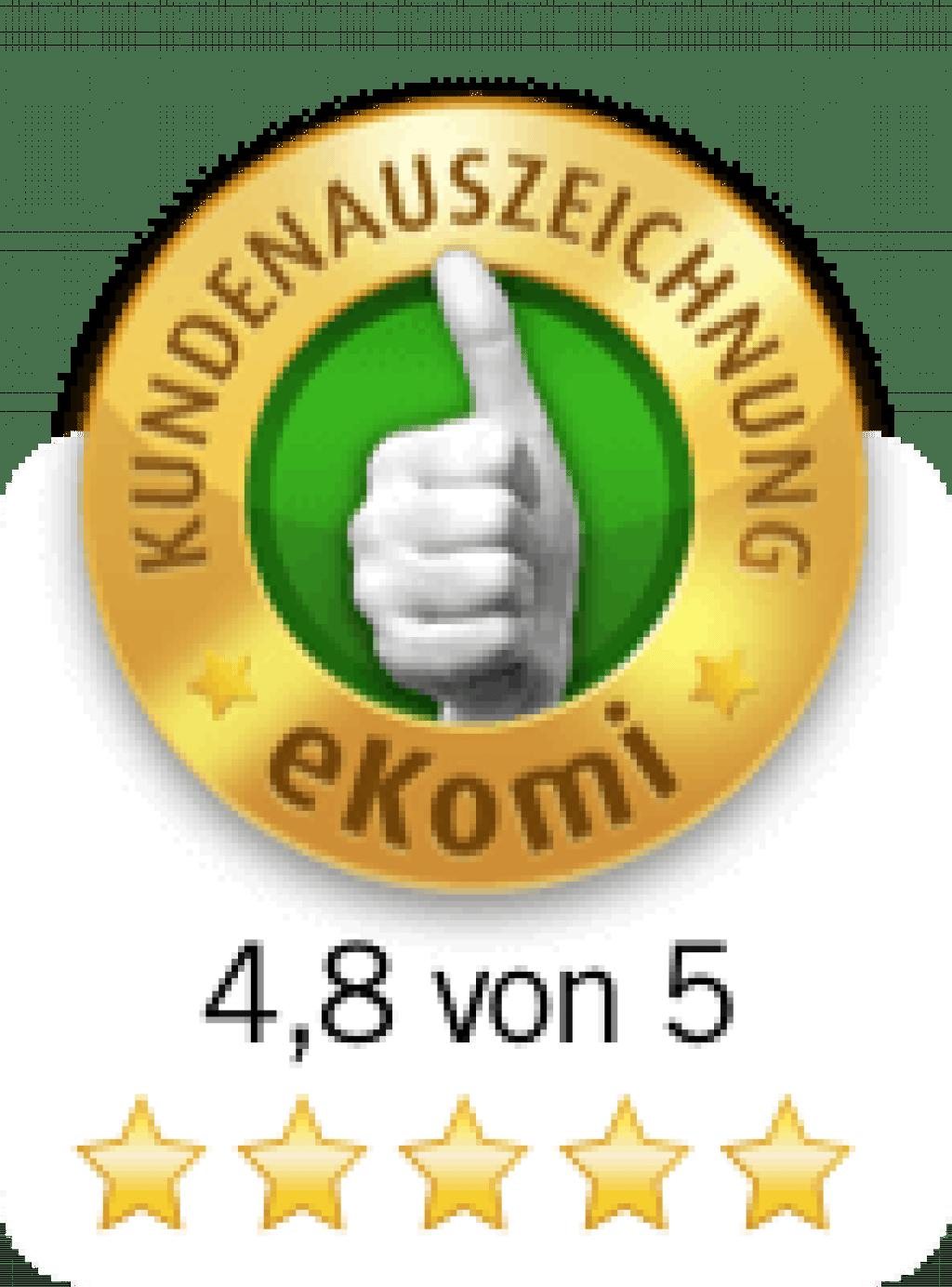 eKomi-Kundenbewertungen für Der Treppenlift